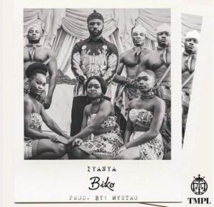 Iyanya - Biko (Prod. By Mystro)